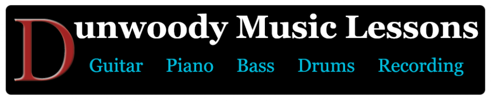 Dunwoody Music Lessons