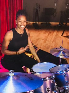 De'Arcus Curry is a drum teacher offering drum lessons in Dunwoody, GA.