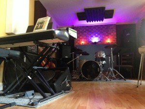 The Bandroom